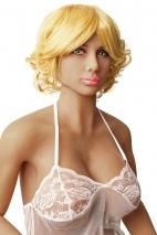 Реалистичная секс-кукла Margo