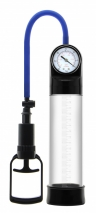 Вакуумная помпа Erozon Penis Pump с манометром