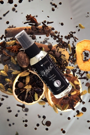 Парфюмерный спрей с феромонами для мужчин 1 философия аромата L'Eau par Kenzo (50 мл)