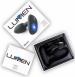 Интерактивная анальная вибро-пробка OhMiBod Lumen for Kiiroo5