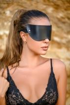 Глухая маска на глаза Lady's Arsenal
