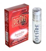 Духи для привлечения мужчин Invisible (без запаха)