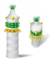 Презервативы LUXE Сигара Хуана