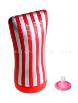 Мастурбатор Soft Tube Cup (мягкое обволакивание)