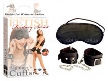 Фиксаторы на руки или ноги Beginner's Cuffs