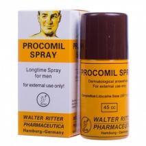 Спрей для задержки эякуляции Procomil Spray (45 мл)