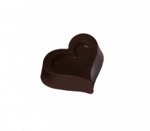 Возбуждающий шоколад с афродизиаками для неё Juleju Sweet Heart 9 гр.