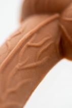 Шоколад Штучки-Дрючки «Сексозаменитель» в виде пениса, с молочным вкусом (19 гр.)