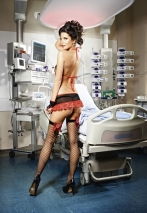 Знойная медсестра Q-size