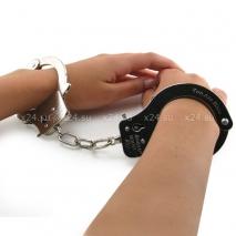 Наручники металлические Metal Handcuffs