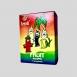 Ароматизированные презервативы AMOR® Fruit Яркая Линия 3 шт.0