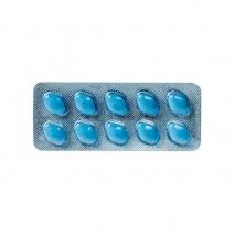 Дженерик виагры (Силденафил 200) таблетки для увеличения потенции 10 таб. 200 мг