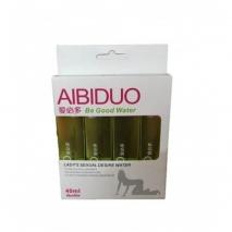 Возбуждающие капли для женщин AIBIDUO (40 мл.)
