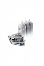 Презервативы Luxe КОНВЕРТ, Воскрешаюший мертвеца, Мята, 18 см., 3 шт.