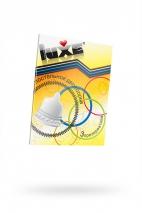 Презервативы Luxe КОНВЕРТ, Постельное двоеборье, 18 см., 3 шт.