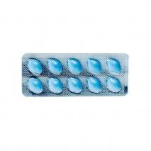 Дженерик виагры (Силденафил 100) таблетки для увеличения потенции 10 таб. 100 мг