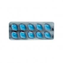 Дженерик виагры (Силденафил 50) таблетки для увеличения потенции 10 таб. 50 мг