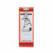 Спрей-пролонгатор с витамином Е для задержки эякуляции dooz 14000 spray (45 мл.)