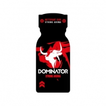 Попперс JOLT Dominator (BLACK) 13 мл (Франция)