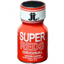 Ароматизатор для вдыхания Super Reds Original (Канада) 10 мл.
