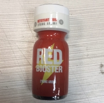 Ароматизатор для вдыхания JOLT Red Booster 13 мл (Франция)