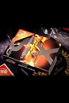 Презервативы латексные Sagami Xtreme Energy (3 шт.)