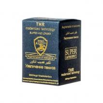 Препарат для увеличения пениса THR (природные компоненты) 10 капс. по 3800 мг