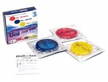 Презервативы Unilatex Multifruits 3 шт