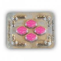 Препарат для повышения женского либидо Женская Виагра Femalegra 100(Female VIAGRA) (Силденафил Цитрат) 4 табл. по 100 мг