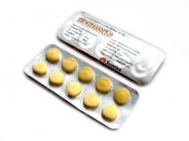 Дженерик левитры софт ZhewitraSoft 20 mg (таблетки для рассасывания для увеличения потенции 10 таб. 20 мг)